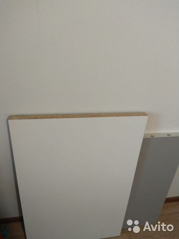 Столешница IKEA сэльян 38мм белая под камень | Festima Ru