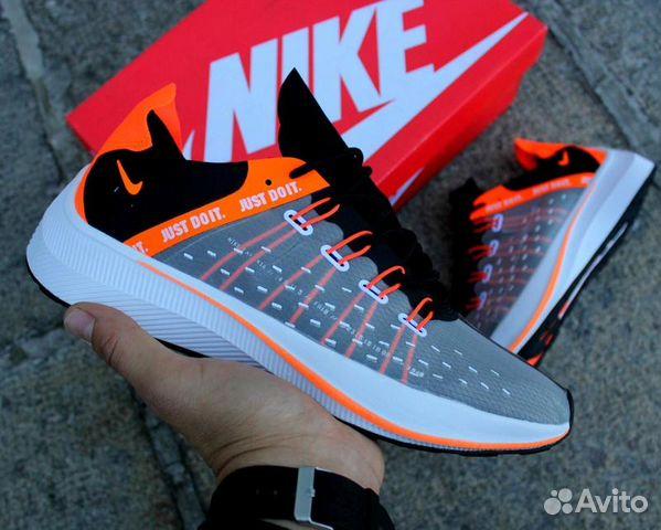 ea48f2de Мужские кроссовки Nike EXP-X14 Just Do It | Festima.Ru - Мониторинг ...