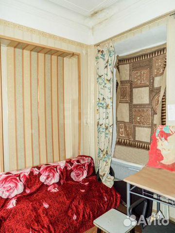 Комната 21 м² в 5-к, 2/3 эт.
