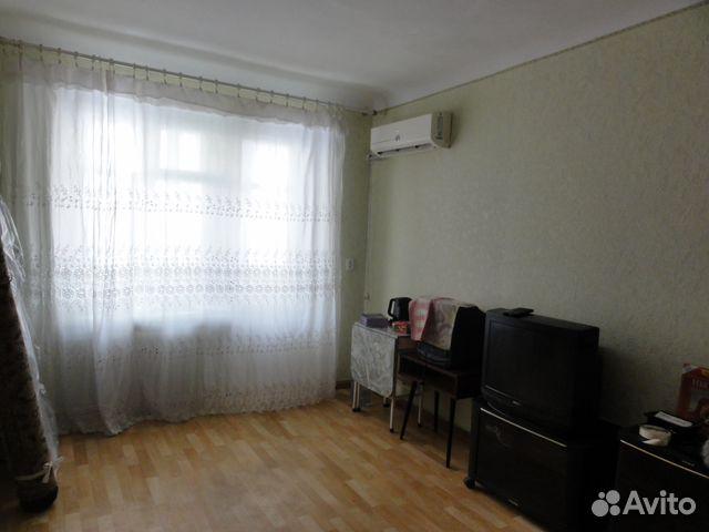 Продается двухкомнатная квартира за 1 330 000 рублей. Ростовская область, Мечниковский переулок.