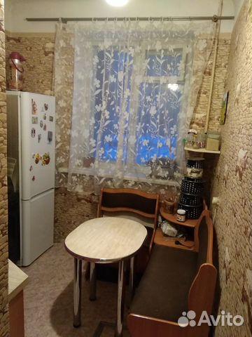 Продается двухкомнатная квартира за 1 300 000 рублей. Челябинск, улица Грибоедова, 14А.