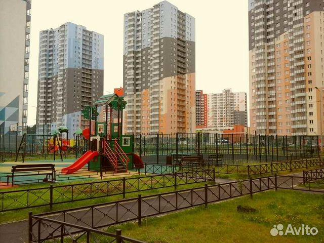 Продается однокомнатная квартира за 3 900 000 рублей. г Санкт-Петербург, ул Корнея Чуковского, д 5 к 2 стр 1.