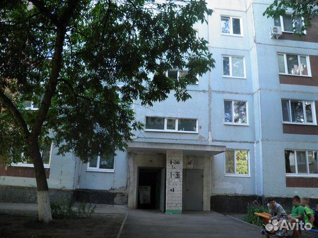 Продается однокомнатная квартира за 2 000 000 рублей. Авиастроителей,21.