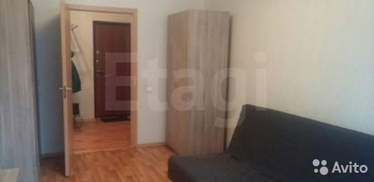 Продается однокомнатная квартира за 4 200 000 рублей. Валерия Гаврилина, 3 к 1.