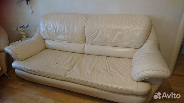 Отдается даром диван б/у купить в Москве на Avito — Объявления на ...   360x640