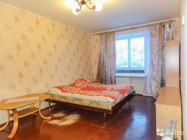 1-к квартира, 31 м², 3/5 эт. 89004576776 купить 6
