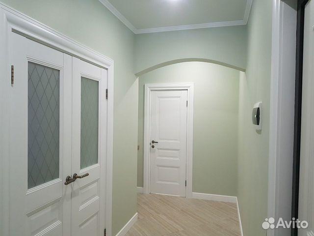 Продается однокомнатная квартира за 6 300 000 рублей. г Москва, г Зеленоград, Георгиевский пр-кт, д 37 к 3.