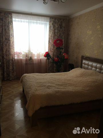 Продается двухкомнатная квартира за 2 850 000 рублей. Саратовская область, Балашов, улица Карла Маркса, 40Б.