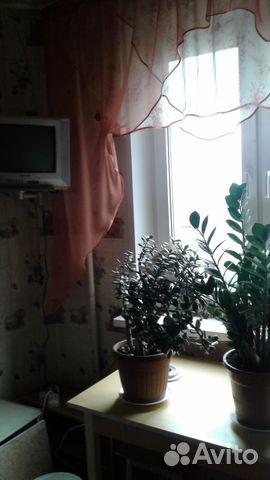 Продается однокомнатная квартира за 2 100 000 рублей. улица Чайковского, 11.
