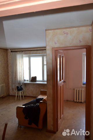 Продается однокомнатная квартира за 830 000 рублей. Балаково, Саратовская область, улица Набережная Леонова, 2.