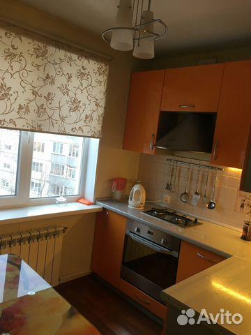 Продается трехкомнатная квартира за 1 750 000 рублей. Соколовый рп, ДОС ул, 16.
