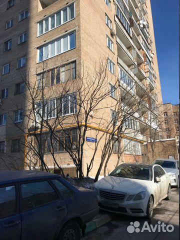 Продается двухкомнатная квартира за 15 000 000 рублей. Мосфильмовская д41.
