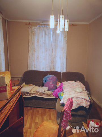 Продается трехкомнатная квартира за 2 800 000 рублей. Тула, улица Шевченко, 8.