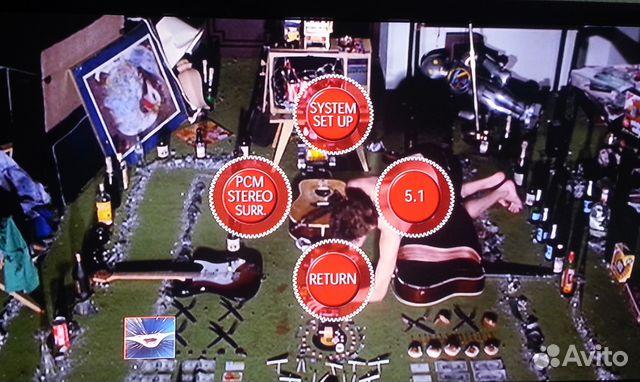 Муз.фильм на двд: Pink Floyd - The Wall 89276212499 купить 7