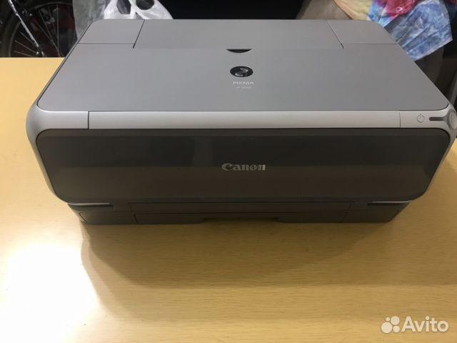 CANON IP3000 PRINTER WINDOWS 7 DRIVER