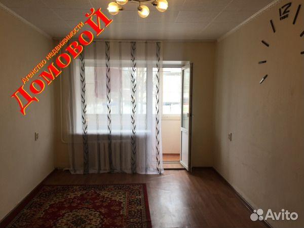 Продается двухкомнатная квартира за 1 680 000 рублей. улица Кирова, 22.