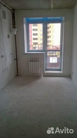 Продается однокомнатная квартира за 3 500 000 рублей. г Казань, ул Азата Аббасова, д 8.