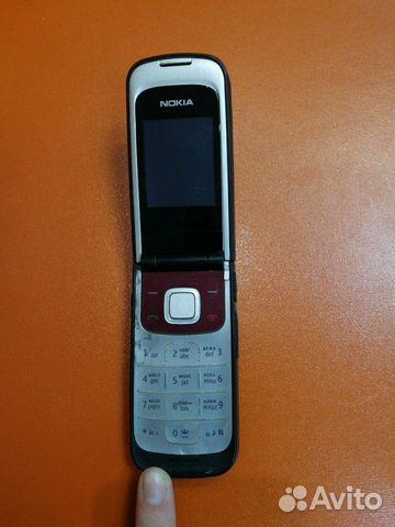 89107311391 Nokia 2720