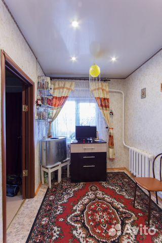 Продается трехкомнатная квартира за 2 500 000 рублей. с. Чигири, ул Лесная.