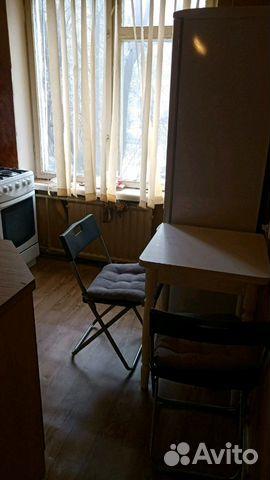 2-к квартира, 45 м², 1/5 эт. купить 7