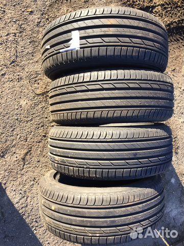 89211101675 Bridgestone Turanza t001 215/50 R18