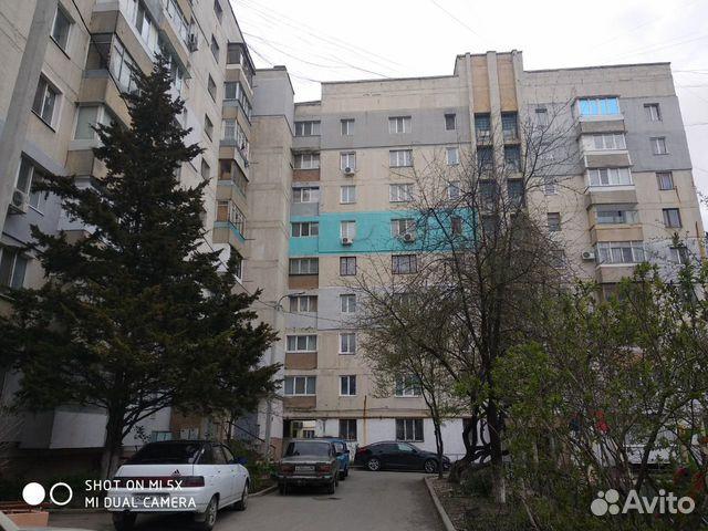 Продается однокомнатная квартира за 2 800 000 рублей. Респ Крым, г Симферополь, ул 1 Конной Армии, д 29.