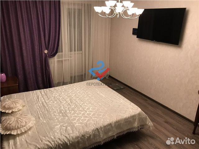 Продается трехкомнатная квартира за 5 350 000 рублей. г Казань, ул Четаева, д 48.