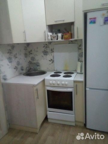 Продается однокомнатная квартира за 1 650 000 рублей. г Красноярск, ул 2-я Ботаническая.