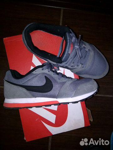 Кроссовки Nike 89232175870 купить 1