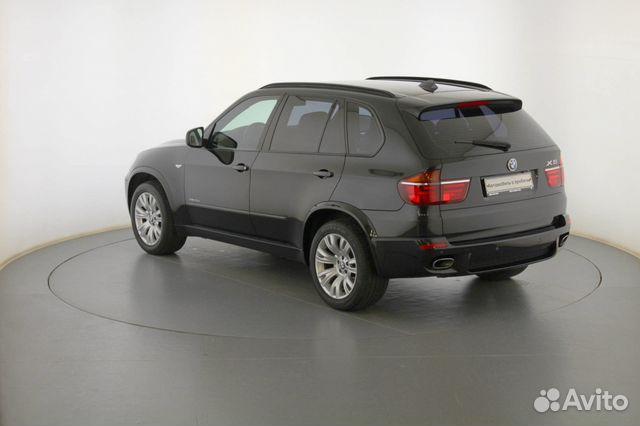 Купить BMW X5 пробег 103 646.00 км 2013 год выпуска