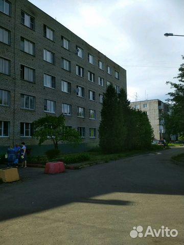 Продается двухкомнатная квартира за 1 300 000 рублей. Московская обл, г Ногинск, ул Климова, д 33.