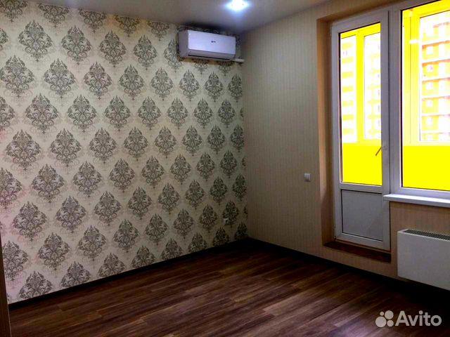 Продается квартира-cтудия за 1 800 000 рублей. г Ростов-на-Дону, ул Ткачева, д 16.