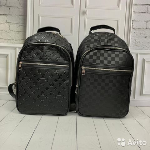 e2a84acf1dc6 Мужской рюкзак L.Vuitton infini Мужские сумки | Festima.Ru ...