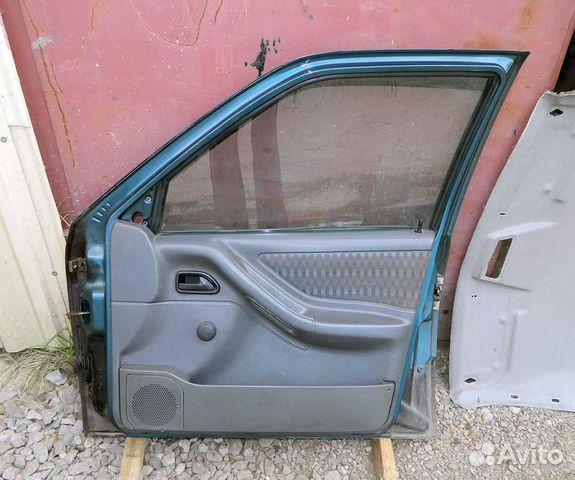 Дверь передняя правая Seat Toledo 1 89208994545 купить 2