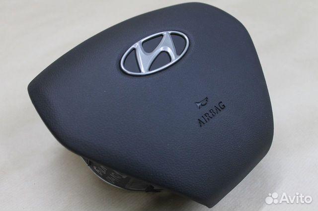 Рулевая накладка Hyundai IX35