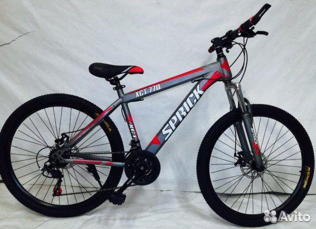 89527559801 Горный велосипед, большой выбор