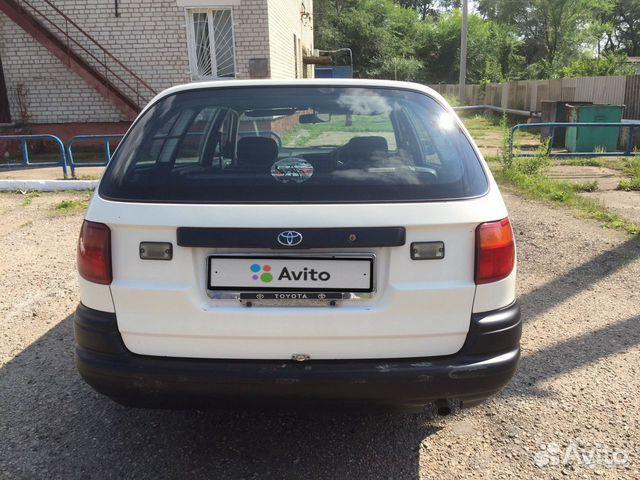 Toyota Caldina, 2002 89146106646 купить 5