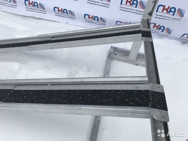 Aluminum ramps gangways gangway from the manufacturer  84996003635 buy 5