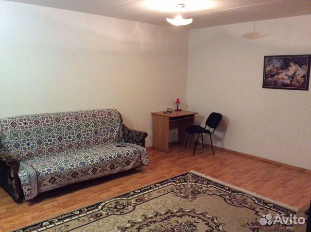 1-к квартира, 35 м², 2/3 эт. 89217262323 купить 6