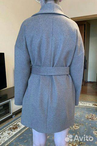 Пальто 89141287872 купить 2
