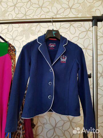 Пиджак школьный Ostin 146  купить 1