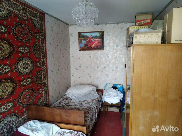 2-к квартира, 43.8 м², 3/5 эт.