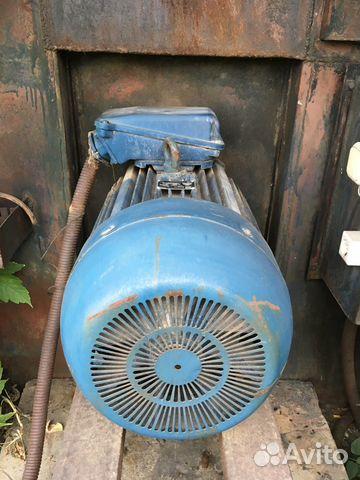 Электродвигатель 5ам200L4У3 45Квт 1500 об/мин  89025145361 купить 1