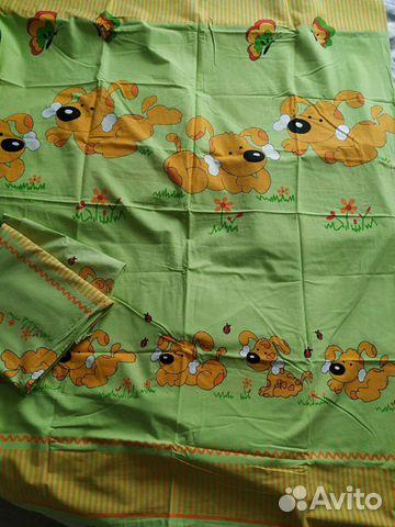 4 комплекта детского постельного белья  89271244142 купить 4