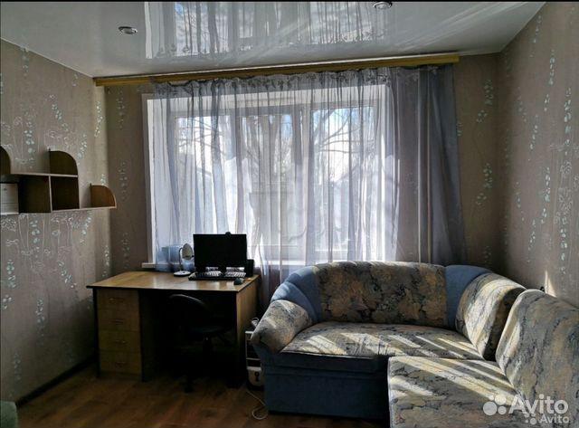 Комната 19 м² в 1-к, 3/5 эт.  89155865917 купить 1