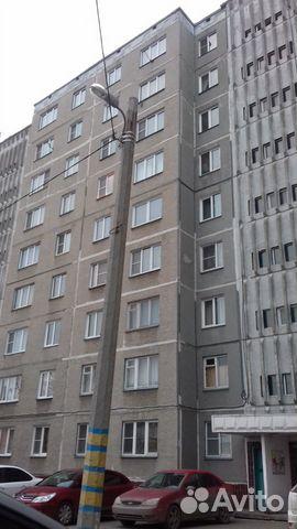 4-к квартира, 84 м², 6/10 эт.  89588717868 купить 1