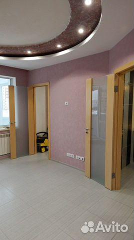 квартира в кирпичном доме проспект Победы 18