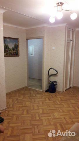 1-к квартира, 31 м², 3/5 эт.  89125916084 купить 7