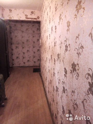 комната в панельном доме Тимме 21к1