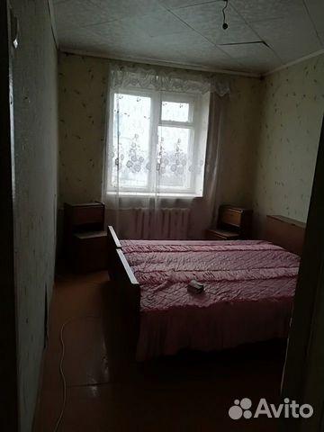 3-к квартира, 62 м², 5/5 эт. 89191903731 купить 5